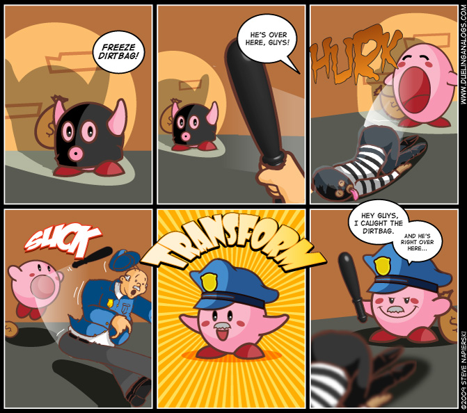 kirby comics post one ign boards