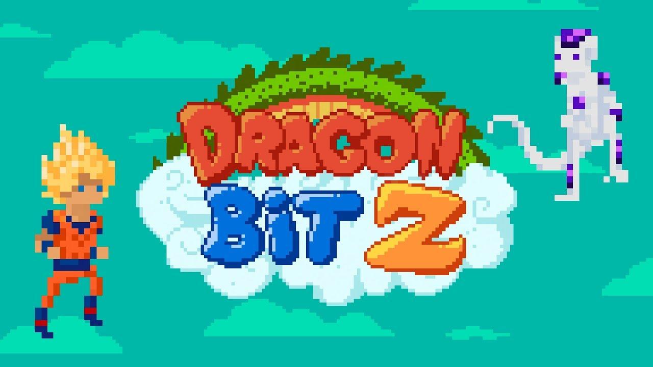 Pokeball Z What If Dragon Ball Was An 8 Bit